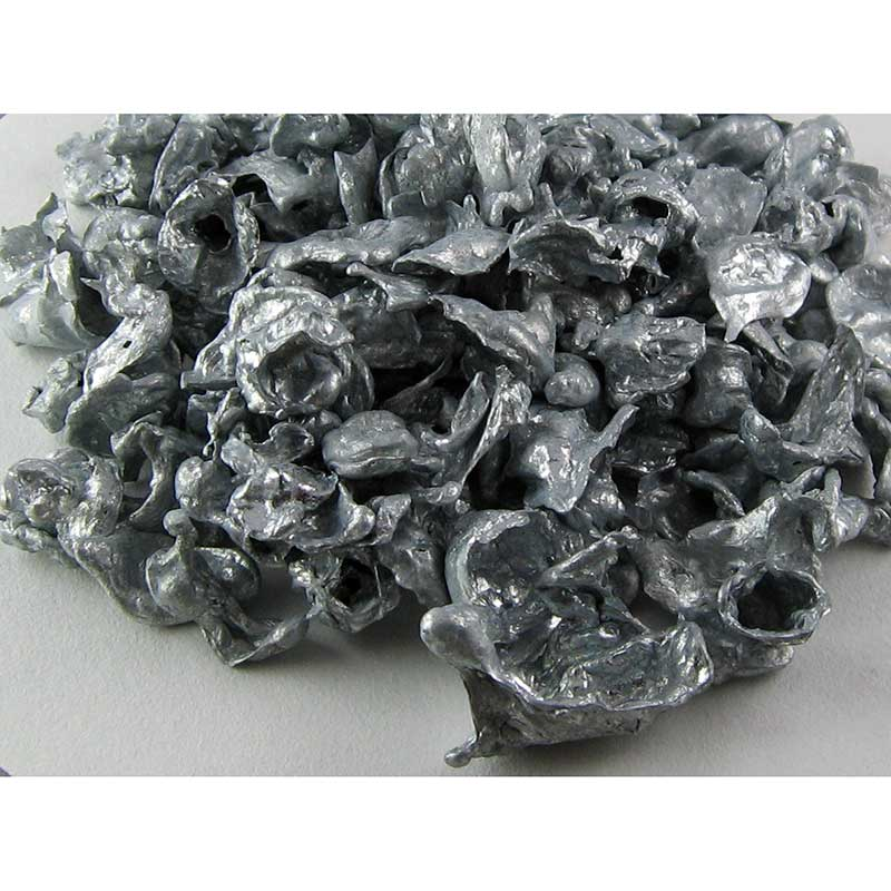 Zinc Element: (Properties + Uses + Discovery + Facts