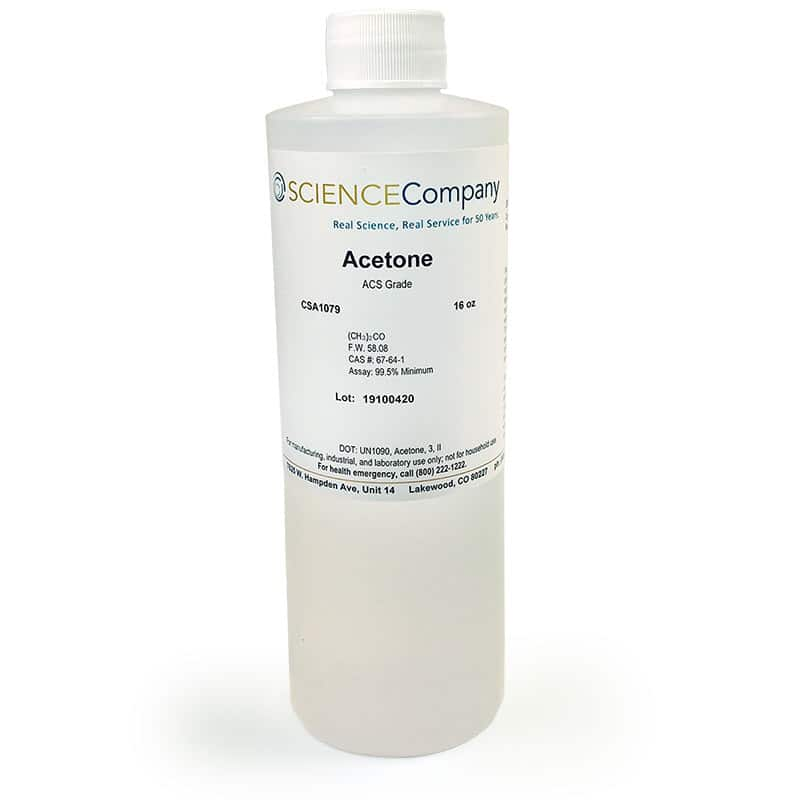 acetone production Acetone is a solvent that has a variety of important uses and applications find out more here.