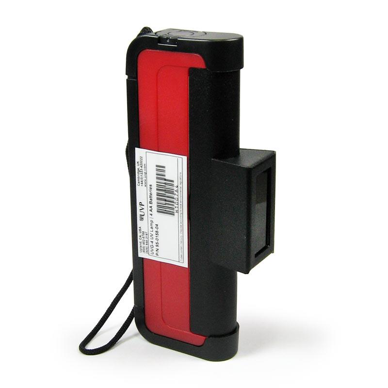 Mini Uv Lamp Shortwave Uvg 4