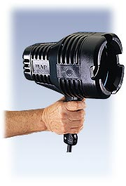 Handheld UV Lamp, LW, 160W, B-100SP