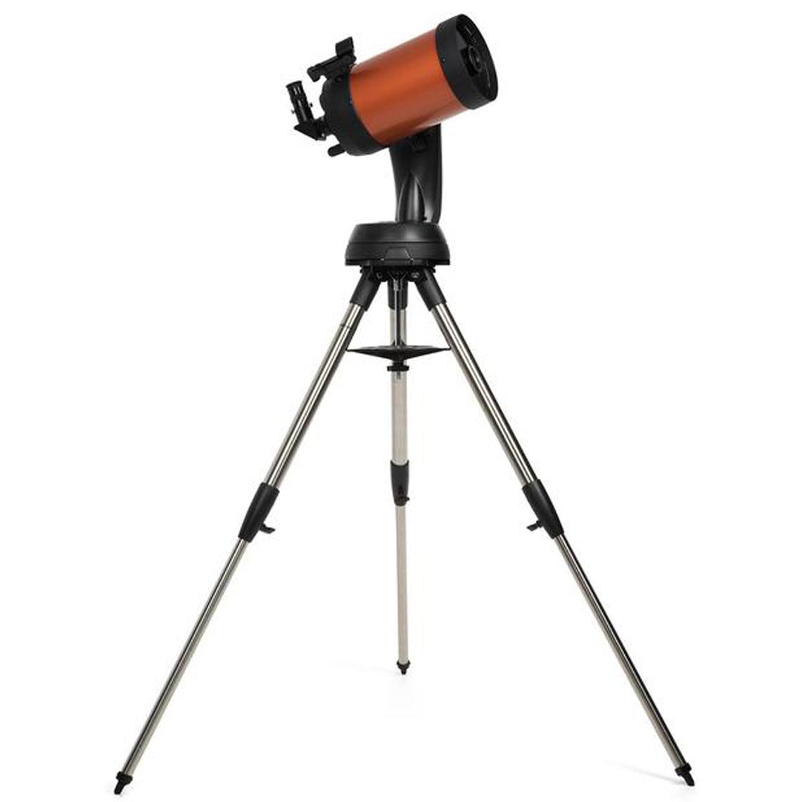 celestron telescope how to use