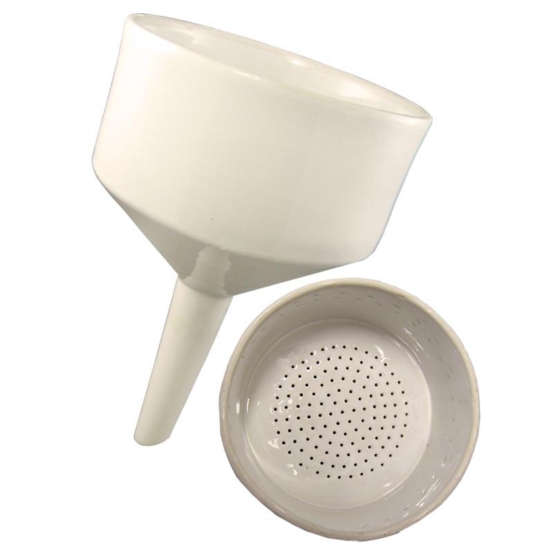 Mm Glass Funnel