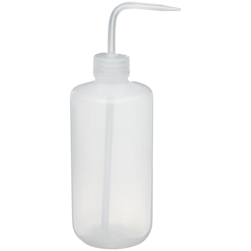 Ldpe Bottle Uses : Ldpe narrow mouth wash bottle ml oz