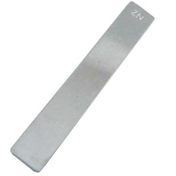 Zinc Electrode Strip
