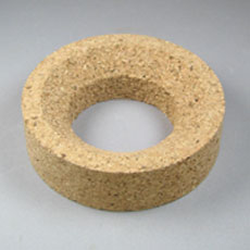Laboratory Cork Ring, 4-1/4 inch.