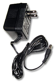 A/C Adapter, for MFL-05 and MFL-85