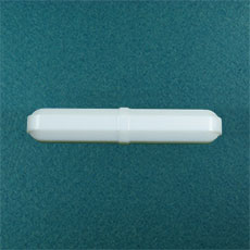 Magnetic Stir Bar, Octahedral PTFE, 75 x 13mm