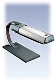 J-138 Stand for EL Series UV Lamps