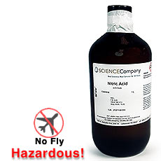 Nitric Acid, Concentrated, 1L