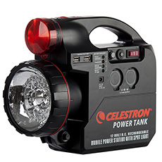 Celestron Power Tank, 12V/7Ah Power Supply (18774)