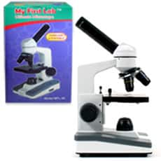 My First Lab Microscope - Ultimate Student Scope MFL-05